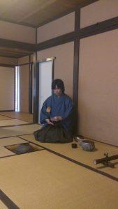 京都茶の湯